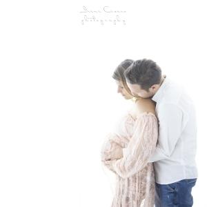 fotografa di gravidanza