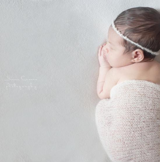 foto neonata